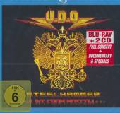 UDO  - BR LIVE FROM MOSCOW BRCD