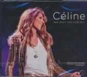 DION CELINE  - 3xCD UNE SEULE FOIS / LIVE 201 CD+DVD