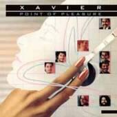 XAVIER  - CD POINT OF PLEASURE