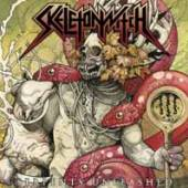 SKELETONWITCH  - 2PD SERPENTS UNLEASHED