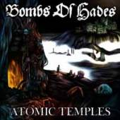 BOMBS OF HADES  - CD ATOMIC TEMPLES