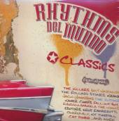 VARIOUS  - CD RHYTHMS DEL MUNDO-CLASSIC