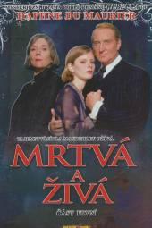 FILM  - DVP Mrtvá a živá 1 (Rebecca) DVD