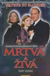 FILM  - DVP Mrtvá a živá 2 (Rebecca) DVD
