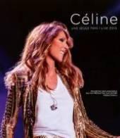 DION CELINE  - 3xBRD UNE SEULE FOIS / LIVE.. [BLURAY]