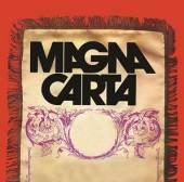 MAGNA CARTA  - CD IN CONCERT