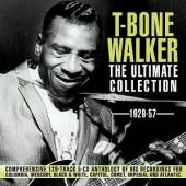 T-BONE WALKER  - CD THE ULTIMATE COLLECTION 1929-57