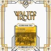 TROUT WALTER  - 2xVINYL POSITIVELY B..
