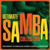 VARIOUS  - CD ULTIMATE SAMBA COLLECTION