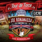 BONAMASSA JOE  - 2xVINYL TOUR DE FORC..