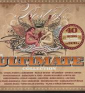 VARIOUS  - 2xCD BEST OF THE ULTIMATE COLLECTION