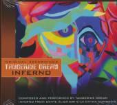TANGERINE DREAM  - CD JEANNE D'ARC