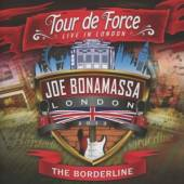 BONAMASSA JOE  - 2xCD TOUR DE FORCE -..