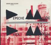 DEPECHE MODE  - CD DELTA MACHINE /IMPORT DE