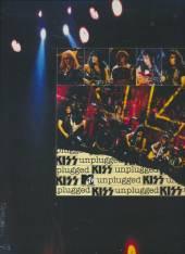 KISS  - 2xVINYL MTV UNPLUGGED [LTD] [VINYL]
