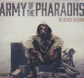 ARMY OF THE PHARAOHS  - CD IN DEATH REBORN