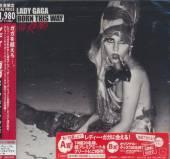 LADY GAGA  - CD REMIX 2 [LTD]