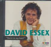 ESSEX DAVID  - CD YOU'RE IN MY HEART