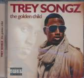 SONGZ TREY  - CD GOLDEN CHILD