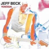 BECK JEFF  - CM YOSOGAI