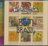 FATBOY SLIM  - 2xCD PRESENTS BEM BRASIL