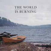 MAT MCNERNEY & KIMMO HELEN  - CD THE WORLD IS BURNING