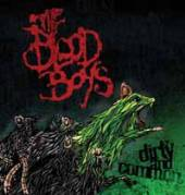 BLOOD BOYS  - CD DIRTY AND COMMON