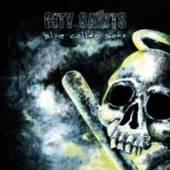 CITY SAINTS  - CD BLUE COLLAR SONS