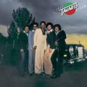 TAVARES  - CD LOVE STORM