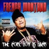 MONTANA FRENCH  - CD COKE BOY IS BACK