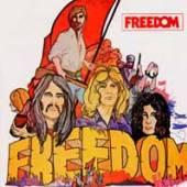 VINYL Freedom VINYL Freedom Freedom [vinyl]