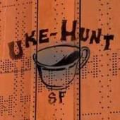 UKE-HUNT  - 7 THE PRETTIEST STAR