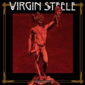 VIRGIN STEELE  - CD INVICTUS/RE-RELEASE