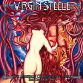 VIRGIN STEELE  - CD MARRIAGE OF HEAVEN & HELL