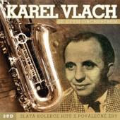 VLACH KAREL  - 2xCD ZLATA KOLEKCE