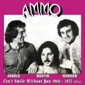 AMMO - ARNOLD MARTIN MORROW  - CD+DVD CAN'T SMILE W..