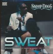 SNOOP DOGG  - CD SWEAT (DAVID GUETTA REMIX)