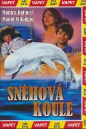 FILM  - DVP SNĚHOVÁ KOULE (PALLA DI NEVE)