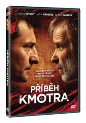 FILM  - DVD PRIBEH KMOTRA