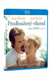 FILM  - BRD PRODLOUZENY VIKEND BD [BLURAY]