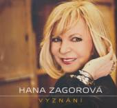 ZAGOROVA HANA  - CD VYZNANI