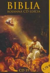 BIBLIA  - CD 19