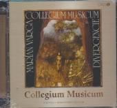 COLLEGIUM MUSICUM  - 2xCD DIVERGENCIE