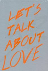 SEUNGRI  - CD LET'S TALK ABOUT LOVE