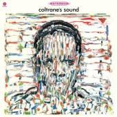 COLTRANE JOHN  - VINYL COLTRANE'S SOUND -HQ- [VINYL]