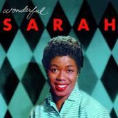 VAUGHAN SARAH  - CD WONDERFUL SARAH