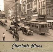VARIOUS  - CD CHARLOTTE BLUES