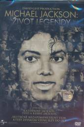 - DVD MICHAEL JACKSON: ZIVOT LEGENDY