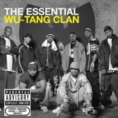 WU-TANG CLAN  - 2xCD ESSENTIAL WU-TANG CLAN