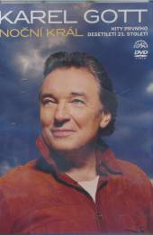 Gott Karel  - DVD Noèní krá..